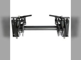 Quick Attach Coupler Plate Bobcat S510 T550 S590 S550 T590 S570 S530 S595 7276373