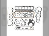 Full Gasket Set, New, International, 310389R94