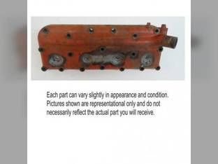 Used Cylinder Head Ford 8N
