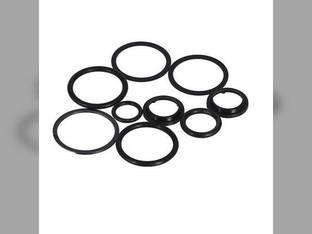 Steering Cylinder Seal Kit Case 480B 580B 480C 580C 26 A44644