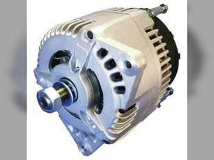 Alternator - Marelli Style (12095) New Holland TV140 8160 8360 8560 8010 82002329 Ford F2NN10B376AA