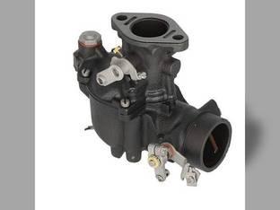 Remanufactured Carburetor International 606