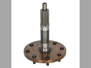 Drive Axle Shaft Case 1845C 1845B 1845S 1845 D67818