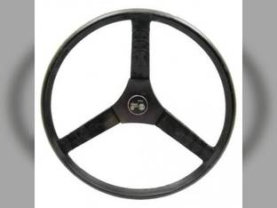 Steering Wheel FIAT 480 450 640 4973101 Oliver 1270 1250A 1355 1370 1265 1450 1365 1255 1250 672581A White 2-60 2-50 672581A