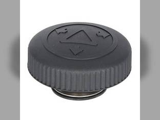 Radiator Cap Allis Chalmers Ford 4000 2000 International 806 756 706 1466 766 1066 Case David Brown Massey Ferguson 135 50 John Deere 2750 2555 2350 Minneapolis Moline White Oliver Case IH Gleaner
