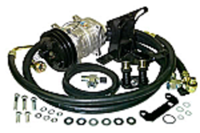 Compressor Conversion Kit - York to Seltec