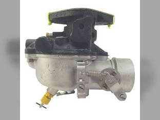 Remanufactured Carburetor** Allis Chalmers 180 185