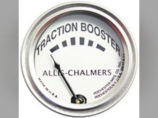 Gauge, Traction Booster