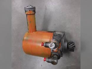 Used Power Steering Pump Case 530CK 630 580SD 480LL 300B 480D 584C 400B 580 480C 470 580D 530 570 430CK 580C 585C 586C 584D 430 580B 580CK 585D 480B 586D A35718