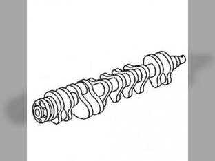 Remanufactured Crankshaft International 3588 3788 4366 4386 5288 5488 6588 6788 7288 7488 675669C92