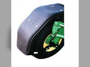 Front Fender without Step John Deere 4050 4630 4240 4010 4450 4640 4230 2750 4560 3010 4250 3020 7520 4650 7700 4255 4520 4455 7720 4840 4020 7200 4430 4040 4755 4030 4555 4055 4440 4850 4320 4955