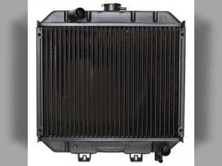 Radiator Kubota B20 32701-58700
