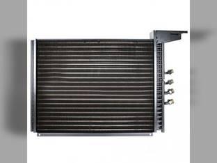 Condenser with Oil Cooler John Deere 9400 CTS 9780 9650 9500 SH 9500 9410 9510 CTSII 9600 9510 SH 9550 9450 9550 SH 9610 AH145232