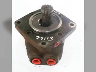 Used Hydraulic Wheel Drive Motor Bobcat 751 753 743DS 742B 6657024
