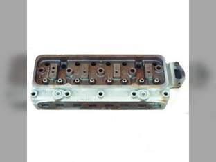Remanufactured Cylinder Head Massey Ferguson 235 245 202 40 150 TO35 50 135 35