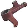 Steering Arm - Upper Center