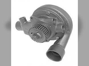 Remanufactured Water Pump Massey Ferguson 8470 8480 Challenger / Caterpillar MT655B MT665B AGCO DT240A DT220A