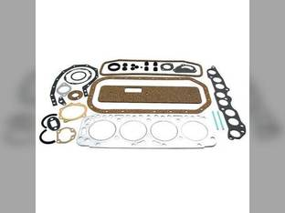 Full Gasket Set Ford 951 821 1811 941 801 851 881 971 1841 861 811 961 172 1801 1871 901 871 981 841 4000 1821 1881 New Holland 907 909