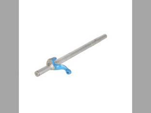 Brake Pedal Shaft Ford 6700 6610 7600 6810 7700 5100 6410 7100 5600 5700 5000 7810 7000 5900 7610 5110 5200 5610 7800 6600 7200 83927298