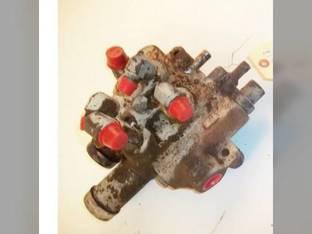 Used Hydraulic Control Valve Bobcat 610 500 600 611 6504941