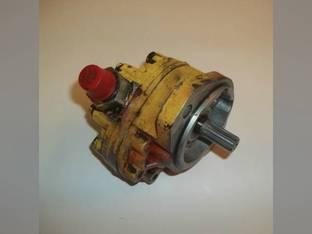 Used Hydraulic Pump New Holland L225 L325 702601