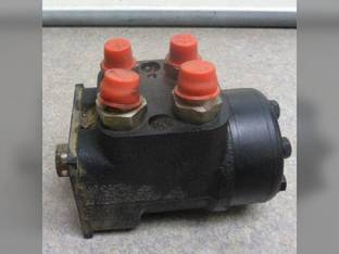 Used Steering Valve New Holland T6070 T7040 T6050 TS100A TM135 TM155 TS115A TS125A TM175 T6020 TM120 T6060 TM125 T6030 T6010 TS135A TM150 TM140 TM115 TM190 T7030 TM130 TM165 TS130A T6040 Ford 8260