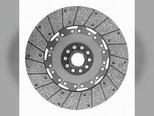 Remanufactured Clutch Disc Ford 5100 5340 7710 6410 7100 7600 6810 7700 5000 7000 7410 5200 5610 6700 6610 7800 5190 6600 7200 5600 5900 7610 5700 6710 5110 D2NN7550A.