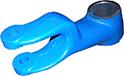 Hydraulic Lift Arm - Left Hand
