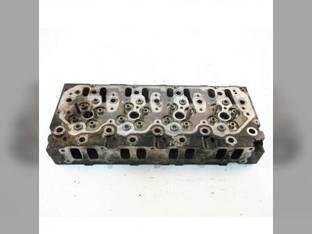 Used Cylinder Head Yanmar John Deere 332E 330G 331G 328E 332G 333E 333G 329E MIA882103