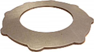 Transmission Separator Plate, 8 Tungs Outside