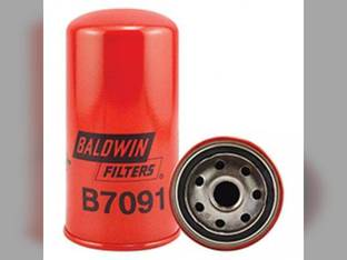 Filter Lube Spin on B7091 Ford 2120 SBA140516230