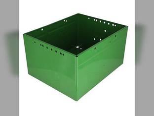 Battery Box John Deere 830 730 720 AR20196