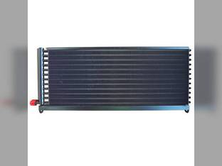 Axle Oil Cooler