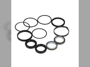 Hydraulic Seal Kit - Steering Cylinder Case 580K 590 G110045