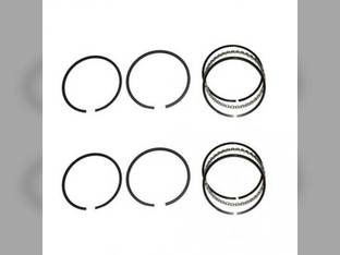 Piston Ring Set John Deere 12A L
