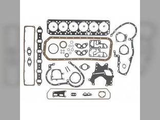 Full Gasket Set International 660 560 706 606 460 656 310389R94