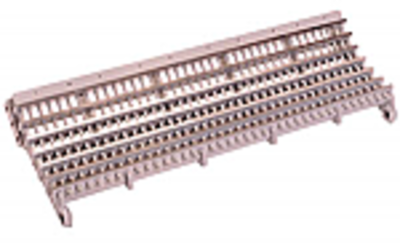 Thresher Cage Concave Grate