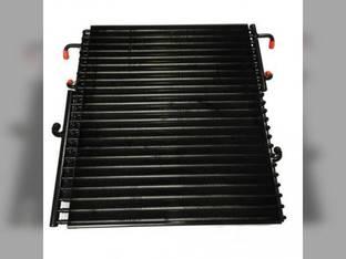 Oil Cooler John Deere 315CH 310C 315C AT135264