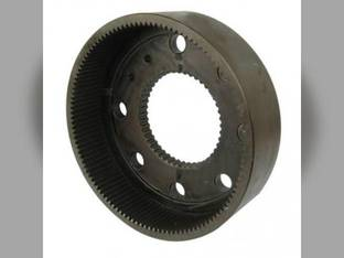 MFWD Planetary Ring Gear Ford 6610 6810 7610 5610 6410 83946031 Case IH 995 844XL 845 695 895 743XL 685 745XL 894 795 885 856XL 785 81319C1