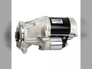 Starter - Hitachi OSGR (19697) Gehl 7600 7800 SL7600 Yanmar 123900-77010