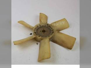 Used Cooling Fan John Deere 7775 7775 6675 6675 M806513