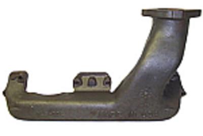 Manifold - Exhaust