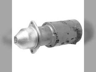 Remanufactured Starter - Prestolite Style (5453) Case 200B 211B A47470