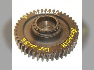 Used Pinion Shaft Gear John Deere 5605 5415H 5210 5715HC 5715 5200 5725 5310 5425N 5300 5705 5615 5625 5400 5415 R134998