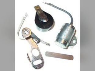 Distributor, Ignition Kit