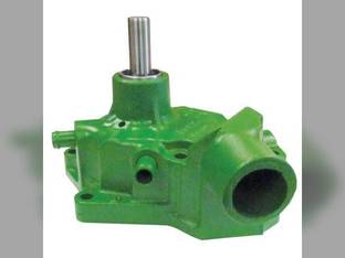 Remanufactured Water Pump John Deere 932 1630 952 2030 6000 942 310 AR65260