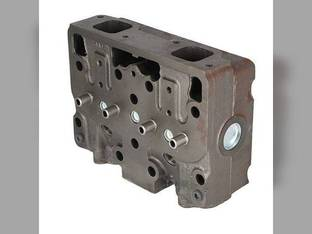 Remanufactured Cylinder Head Case 2290 2394 2294 2390 2090 4694 1570 4494 2594 2094 4490 2670 3294 4690 2590 Case IH 4694 2394 3294 4494 3394 2294 2594