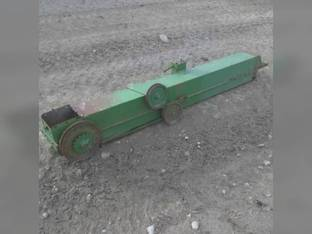 Used Clean Grain Elevator Housing John Deere 7700 6600 7701 6620 6622 7721 7720 8820 AH112164