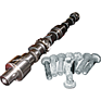 Camshaft & Lifter Kit - Ford 4cyl 172