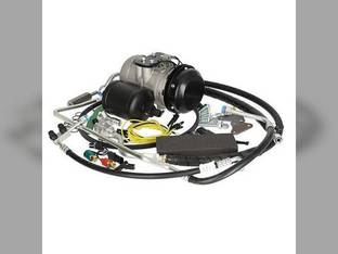 Air Conditioning Compressor Conversion Kit John Deere 4630 4240 4640 4230 4840 4430 4040 4440 RE233249SPL